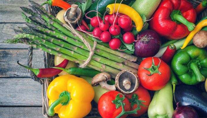 fruit legume phytocontrol