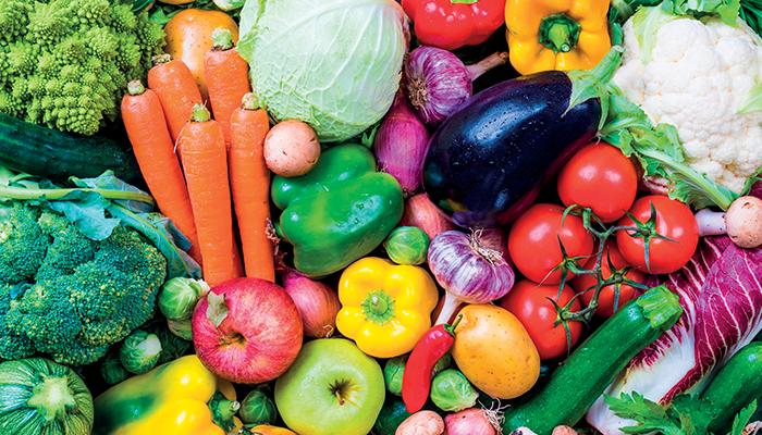 Fruits&Légumes