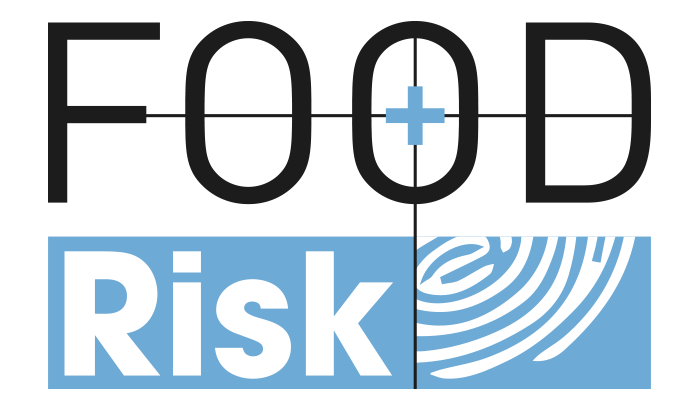 Logo Food Risk RVB