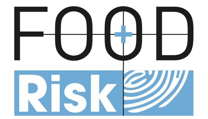 Logo Food Risk RVB