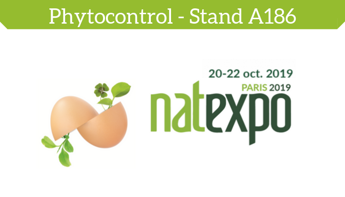 Phytocontrol - Stand A186