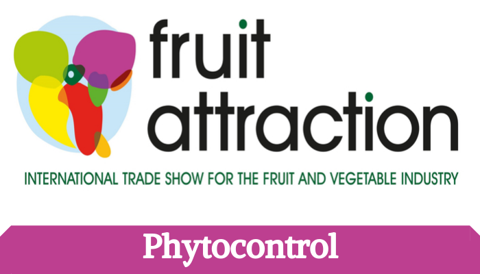 Phytocontrol - stand _