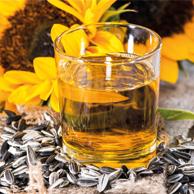 Semillas y frutos oleaginosos Aceites